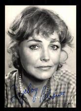 Ingeborg Schöner Rüdel Autogrammkarte Original Signiert # BC 94283