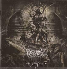 Ethereal - Opus Aethereum ( CD 2015 ) NEW / SEALED