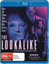 The Lookalike  - BLU-RAY - NEW Region B
