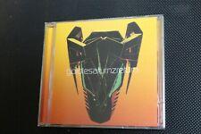 Goldie : Saturnzreturn - 2 CD - feat Bowie