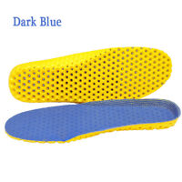 Soft Shoes Insoles Orthopedic Memory Foam Sport Arch Support Insert Soles Pad #9