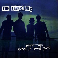 The Libertines - Anthems For Doomed Youth - Vinyl LP *NEW & SEALED*