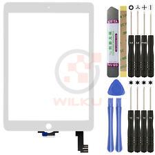 ✅Digitizer für iPad Air 2 A1566/1567 2014 Weiß Touchscreen+ Klebestreifen✅