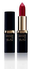 L'OREAL ROSSETTO COLOR RICHE BLAKE'S PURE  RED LIMITED EDITION