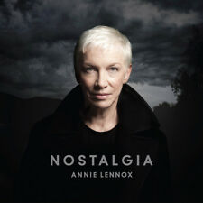 ANNIE LENNOX NOSTALGIA CD NEW