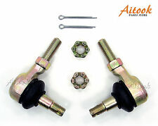 TIE ROD END KIT For YAMAHA BANSHEE 350 YFZ350 LIMITED EDITION  2003