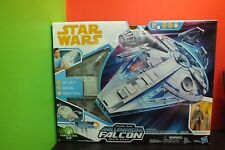 Star Wars Kessel Run Millenium Falcon with Force Link 2.0