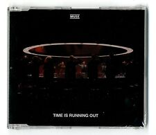 CD ★ MUSE - TIME IS RUNNING OUT ★ NEUF SEALED ★ NAÏVE