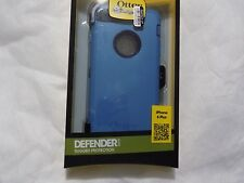OtterBox Defender Series Case for iPhone 6 Plus  - Ink Blue