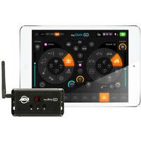 American DJ myDMX Go DMX Lighting Control System w/ Wi-Fi/USB Interface