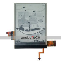 "6"" E-ink ED060XD4 LCD Panel Display Touch Screen+Backlight"