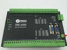 1PC Used Leadshine SMC6480 Standalone 4-axis motor controller