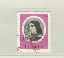 B9508 - ITALIA 1976 - ARTISTI,GHIRLANDAIO N. 1354 - MAZZETTA DA 100 - VEDI FOTO