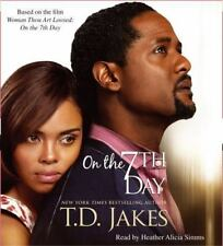 On the 7th Day by Jakes, T.D.