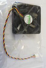SUNON GM1206PHV2-A   DC12V  1.0W MagLev DMD Cooling Fan