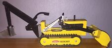 Tonka Trencher Antique Toy Vintage Vehicle Excavator Collectable Toys