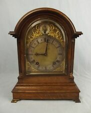 Oak Victorian Antique Clocks