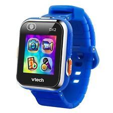 VTech Kidizoom Smart Watch Dx2 Blue Kidicreative 193803