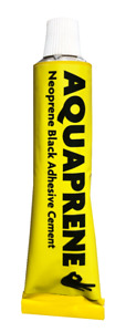 Aquaprene Contact Adhesive 5g Tube