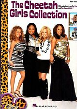 80 page  HITS Sheet Music Book The CHEETAH GIRLS COLLECTION Girlie Group AS NEW