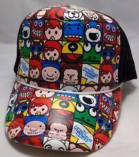 IBO PRODUCR BROS snapback hat cap hong kong streetwear product producer cartoon