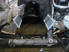 CXRacing LS1 LSx Engine T56 Transmission Mounts Header Oil Pan For 99-06 BMW E46