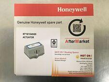 Worcester/Honeywell 87161049200 (VC4613-30) Actuator (Brand New & Genuine)