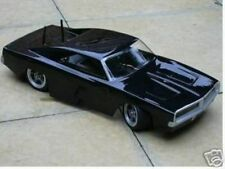 Dodge Charger Dukes of Hazzard cuerpo HPI Tamiya Lexan 102
