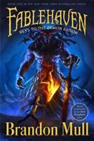 Keys to the Demon Prison (Fablehaven) by Mull, Brandon