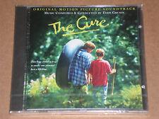 DAVE GRUSIN - THE CURE: ORIGINAL SOUNDTRACK - CD SIGILLATO (SEALED)