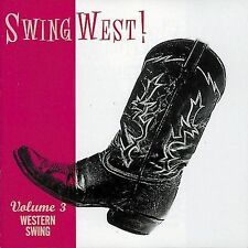 Likely... The Swinging hollywood hillbilly cowboys vol 3 consider