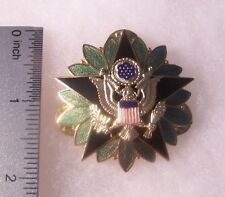USA Army General Staff Badge