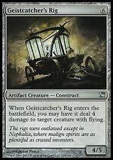 Geistcather's Geist FOIL  EX/NM Innistrad MTG Magic Cards Artifact Uncommon