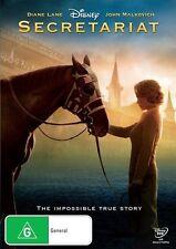 Secretariat (DVD, 2011)