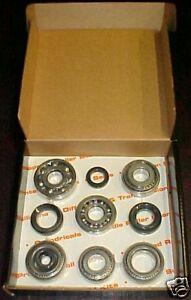 TK 182C Trans Kit  Nissan RS5F50 Transmissions