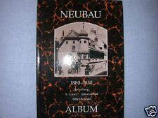 NEUBAU ALBUM SPITTELBERG ST. ULRICH SCHOTTENFELD 7 BEZIRK WIEN