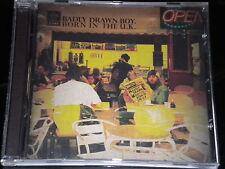 Badly Drawn Boy - Born In The U.K. - CD Album - 2006 - 12 Tracks