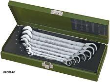 Proxxon 23124 - Set chiavi combinate, 10-19 mm, 7 pezzi