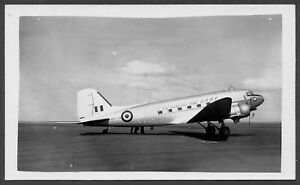 Douglas C-47B Dakota A65-69 photograph