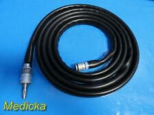 Zimmer Surgical Microaire Mini Driver Hose Pneumatic 15 Ft Black 24307