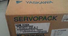 NEW YASKAWA SGDM-02ADA Servo Drives 200W
