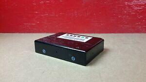 Body Control Module BCM 2007-2014 Chevrolet Equinox Traverse 20864768 OEM