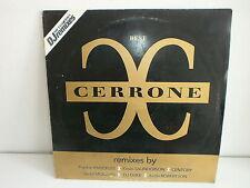 "MAXI 12"" CERRONE Best Give me love ... 07243882480 6"