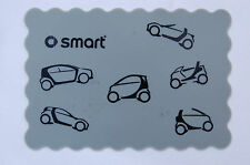 smart fortwo | fourfor | Roadster - Amazing Silicone Grip Pad