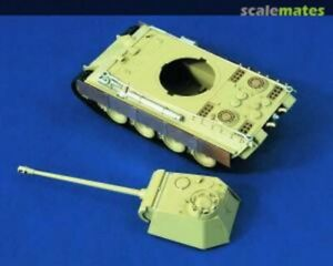 Verlinden 1/35 Panther G Detail Set