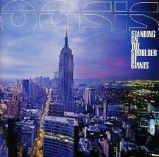 Oasis - Standing on the Shoulder of Giants [New CD] Japan - Import