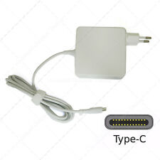 65W Type C AC Charger Power Supply Adapter for ASUS Z580C tablet | White EU Plug