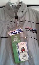 TOSHIBA Marshall RACING Jacket Toyota Grand Prix Long Beach 1988 Ticket Medium