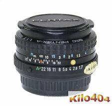 SMC Pentax A 50mm 1:1,7 * Manuell * TOP * Digital * K-1 * K-5 * KP * K-3 * K10D