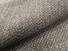 Clarence House Outdoor Tweed Upholstery Fabric- Od Oasis / Grey 4.65 yd 34507-6